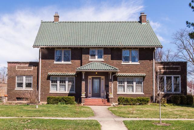 123 Pine Street, Dekalb, IL 60115 (MLS #10345512) :: Domain Realty