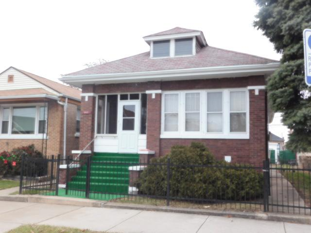 8415 S Hermitage Avenue, Chicago, IL 60620 (MLS #10345526) :: Domain Realty