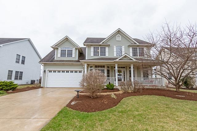 685 Independence Avenue, Elburn, IL 60119 (MLS #10345546) :: Helen Oliveri Real Estate