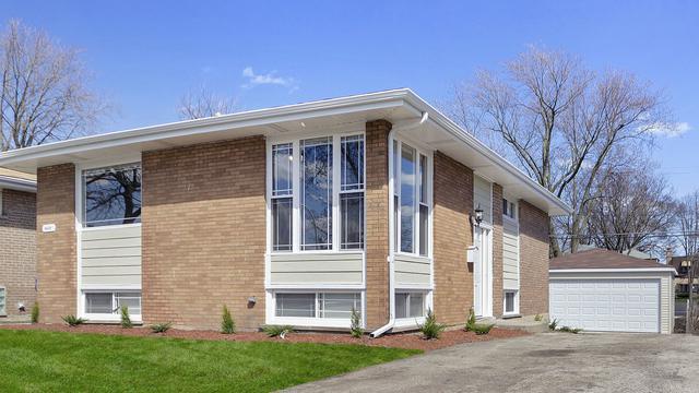 8635 S Kenwood Avenue, Chicago, IL 60619 (MLS #10345597) :: Century 21 Affiliated