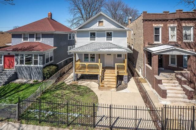 5342 W Adams Street, Chicago, IL 60644 (MLS #10345623) :: Domain Realty