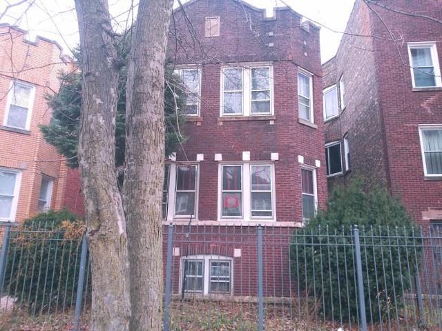 5035 W Adams Street, Chicago, IL 60644 (MLS #10345652) :: Domain Realty