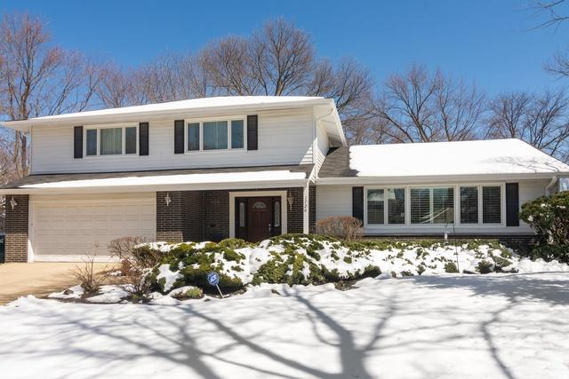 1729 Larkdale Road, Northbrook, IL 60062 (MLS #10345659) :: Janet Jurich Realty Group