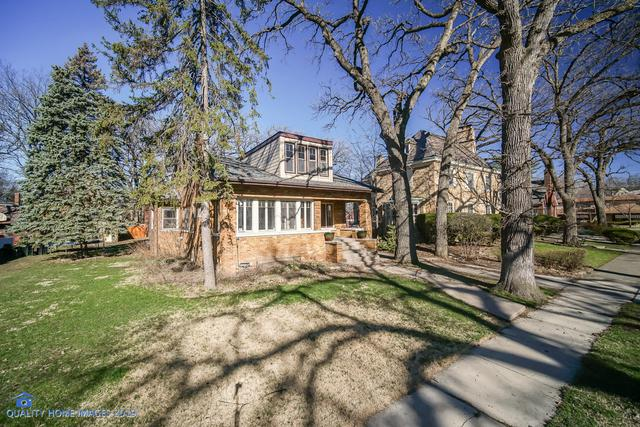 10718 S Seeley Avenue, Chicago, IL 60643 (MLS #10345664) :: Domain Realty