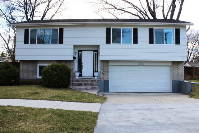 1008 E Barberry Lane, Mount Prospect, IL 60056 (MLS #10345674) :: Domain Realty