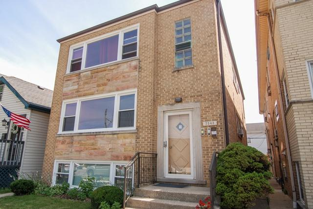 7343 W Fullerton Avenue, Elmwood Park, IL 60707 (MLS #10345703) :: Domain Realty
