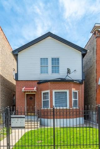 1355 N Oakley Boulevard, Chicago, IL 60622 (MLS #10345736) :: Property Consultants Realty