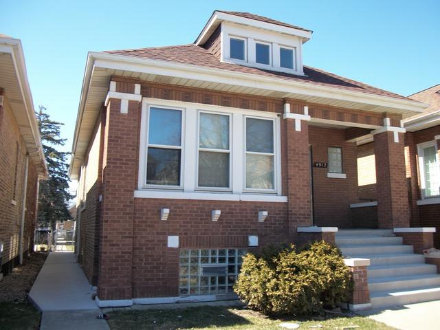 4912 S Keeler Avenue, Chicago, IL 60632 (MLS #10345802) :: Leigh Marcus | @properties