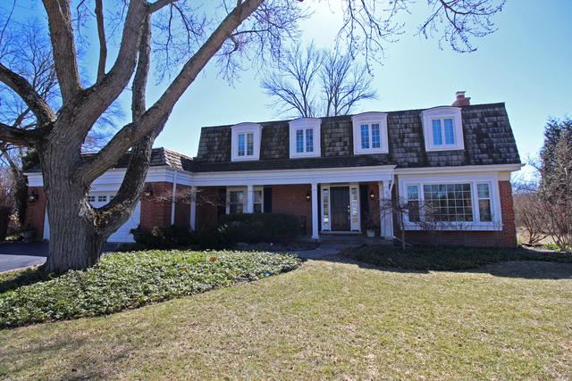 1827 Hackberry Lane, Lake Forest, IL 60045 (MLS #10345813) :: BNRealty