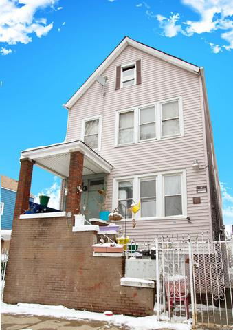 4521 Honore Street, Chicago, IL 60609 (MLS #10345814) :: Domain Realty