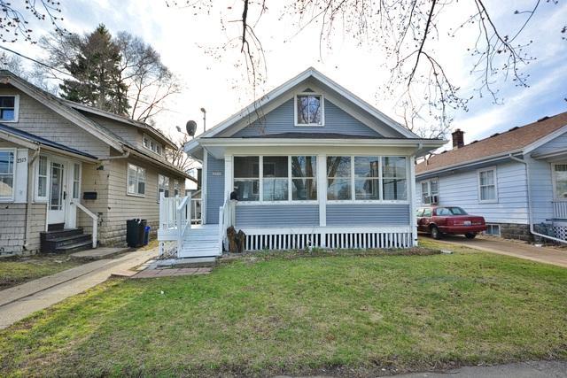 2311 S 4th Street, Rockford, IL 61104 (MLS #10345818) :: Domain Realty