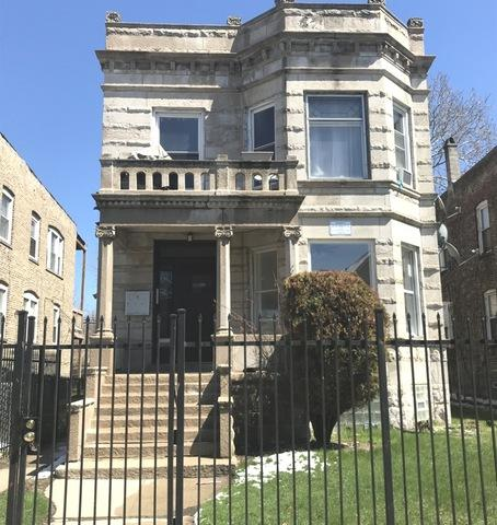 7617 S Emerald Avenue, Chicago, IL 60620 (MLS #10345837) :: Domain Realty