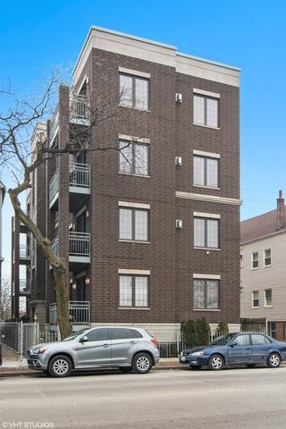 3543 W Belmont Avenue #4, Chicago, IL 60618 (MLS #10345846) :: Domain Realty