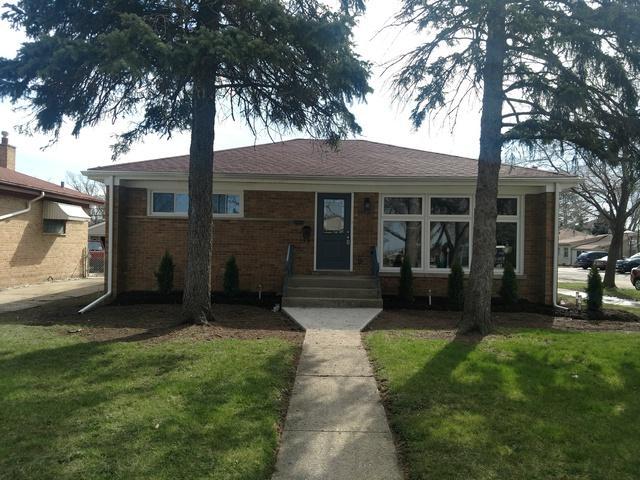 4501 Grace Street, Schiller Park, IL 60176 (MLS #10345852) :: Leigh Marcus | @properties