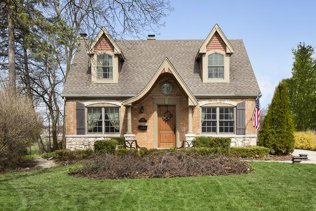1726 Chapel Court, Northbrook, IL 60062 (MLS #10345870) :: Leigh Marcus | @properties