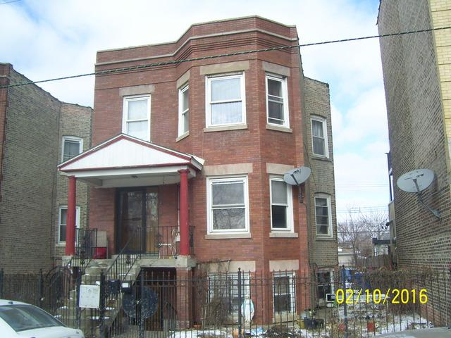 3910 W Division Street, Chicago, IL 60651 (MLS #10345883) :: Domain Realty