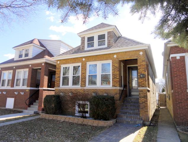4541 W Deming Place, Chicago, IL 60639 (MLS #10345896) :: Domain Realty