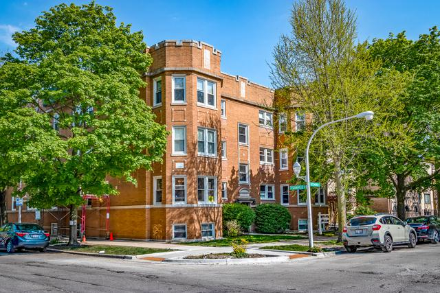 6153 N Richmond Street 2S, Chicago, IL 60659 (MLS #10345916) :: Berkshire Hathaway HomeServices Snyder Real Estate