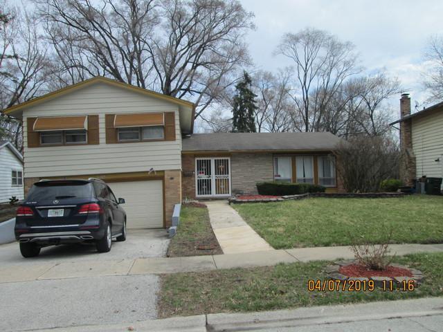 2620A Turtle Creek Drive, Hazel Crest, IL 60429 (MLS #10345952) :: Helen Oliveri Real Estate