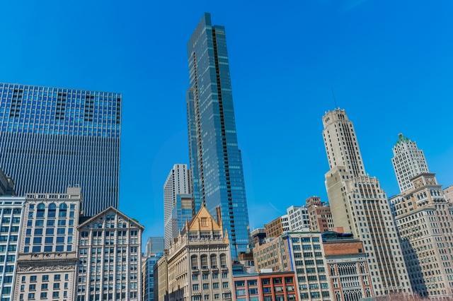 60 E Monroe Street #4802, Chicago, IL 60603 (MLS #10346006) :: Century 21 Affiliated