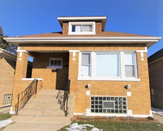 3939 N Newcastle Avenue, Chicago, IL 60634 (MLS #10346008) :: Domain Realty