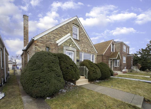 5724 S Kenneth Avenue, Chicago, IL 60629 (MLS #10346027) :: Century 21 Affiliated