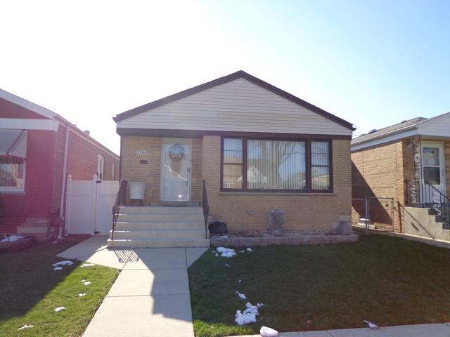 5740 S Merrimac Avenue, Chicago, IL 60638 (MLS #10346030) :: Domain Realty