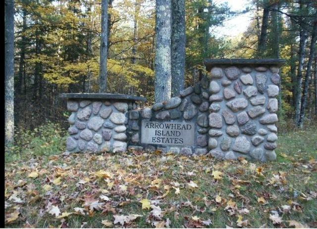 TBD N Island Bluff Lane, Wausaukee, WI 54177 (MLS #10346046) :: John Lyons Real Estate