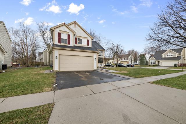 1043 N Camden Lane, South Elgin, IL 60177 (MLS #10346076) :: Helen Oliveri Real Estate