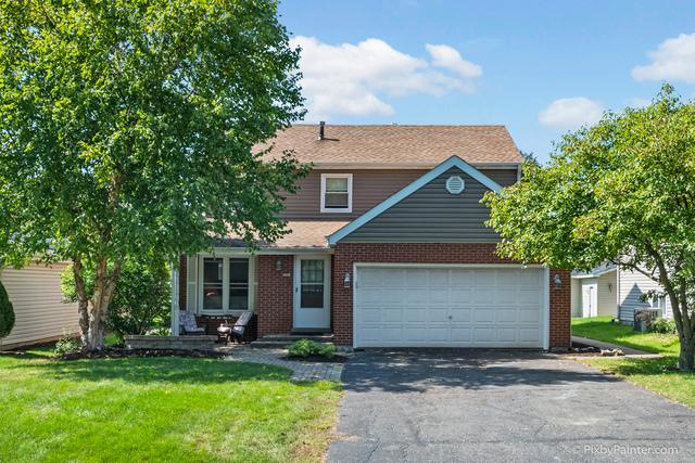 0S046 Evans Avenue, Wheaton, IL 60187 (MLS #10346108) :: Domain Realty