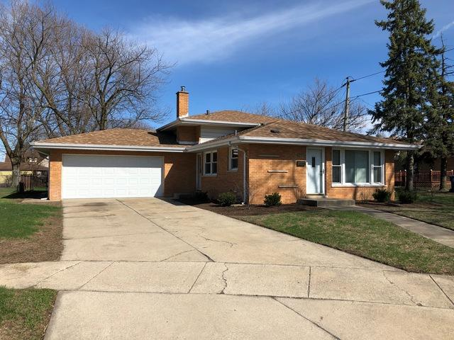17231 Louis Court, South Holland, IL 60473 (MLS #10346112) :: BNRealty