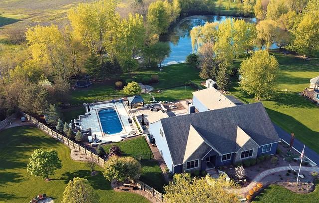 25825 W Karen Drive, Plainfield, IL 60585 (MLS #10346132) :: Berkshire Hathaway HomeServices Snyder Real Estate