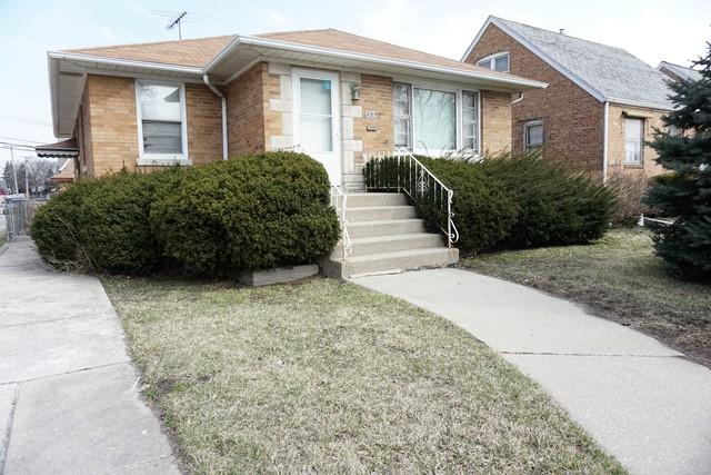 532 Webb Street, Calumet City, IL 60409 (MLS #10346144) :: Domain Realty
