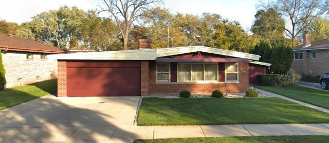 9031 Major Avenue, Morton Grove, IL 60053 (MLS #10346150) :: Helen Oliveri Real Estate