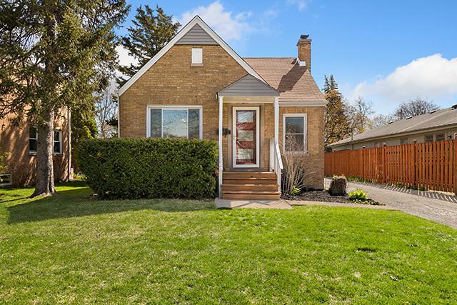 107 Elm Street, Glenview, IL 60025 (MLS #10346188) :: Ryan Dallas Real Estate