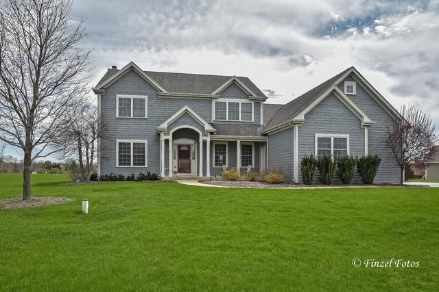 517 Bluffs Edge Drive, Mchenry, IL 60051 (MLS #10346208) :: Ryan Dallas Real Estate