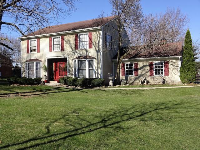 919 Abbotsford Lane, Frankfort, IL 60423 (MLS #10346228) :: Baz Realty Network | Keller Williams Preferred Realty