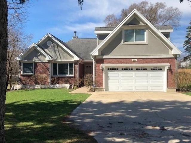 674 N Maple Avenue, Palatine, IL 60067 (MLS #10346229) :: Domain Realty