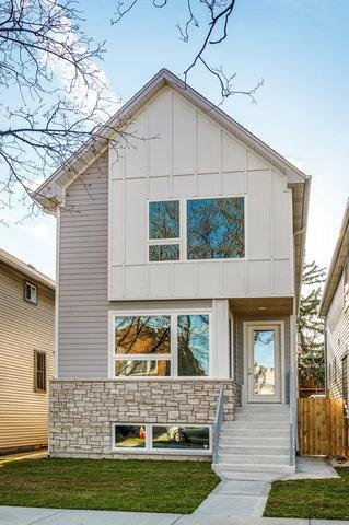5124 N Lotus Avenue, Chicago, IL 60630 (MLS #10346261) :: Domain Realty