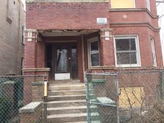 4814 W Van Buren Street, Chicago, IL 60644 (MLS #10346270) :: Domain Realty