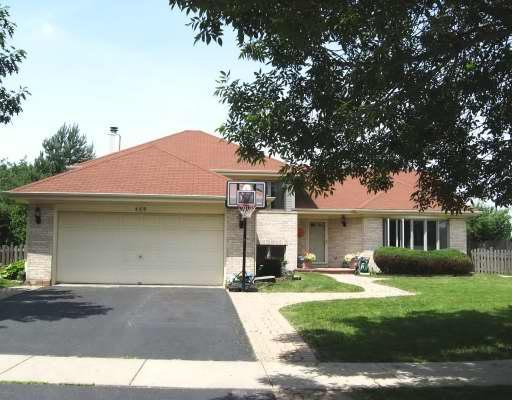 469 Bradford Place Drive, Bolingbrook, IL 60490 (MLS #10346294) :: Century 21 Affiliated