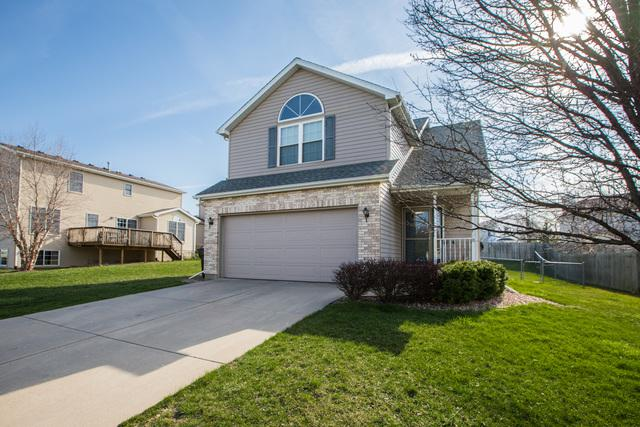 1516 Henry Street, Normal, IL 61761 (MLS #10346305) :: Janet Jurich Realty Group