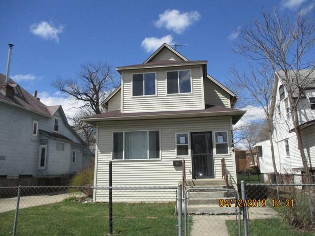 11144 S Esmond Street, Chicago, IL 60643 (MLS #10346321) :: Domain Realty