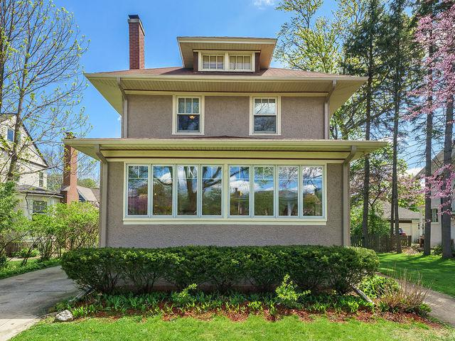 217 S Waiola Avenue, La Grange, IL 60525 (MLS #10346339) :: Berkshire Hathaway HomeServices Snyder Real Estate