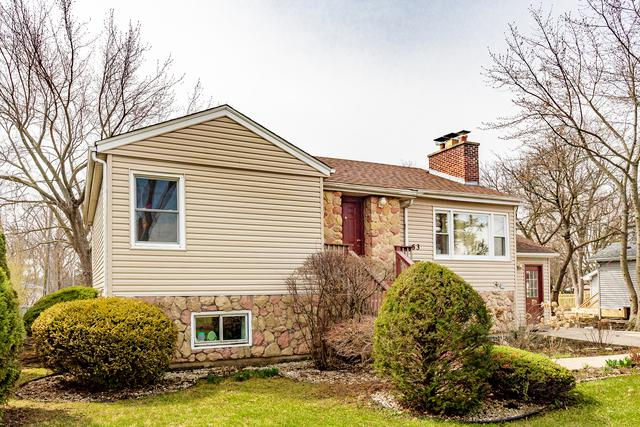 63 75th Street, Willowbrook, IL 60527 (MLS #10346421) :: Century 21 Affiliated