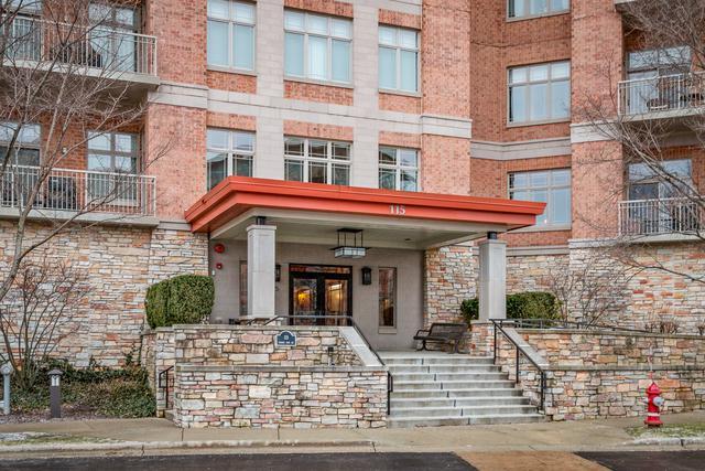 115 Prairie Park Drive #307, Wheeling, IL 60090 (MLS #10346422) :: Helen Oliveri Real Estate