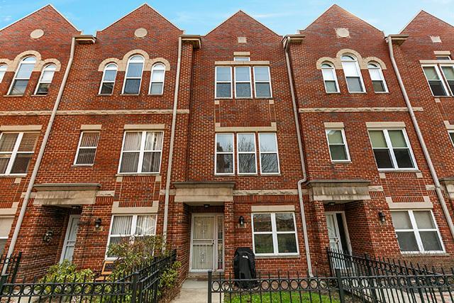 5226 S Berkeley Avenue, Chicago, IL 60615 (MLS #10346423) :: Leigh Marcus | @properties