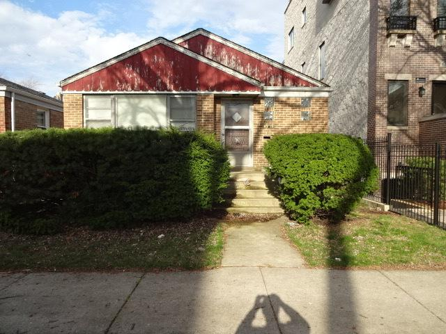6316 N Albany Avenue, Chicago, IL 60659 (MLS #10346458) :: Domain Realty