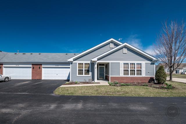 16354 Crescent Lake Drive, Crest Hill, IL 60403 (MLS #10346459) :: Helen Oliveri Real Estate
