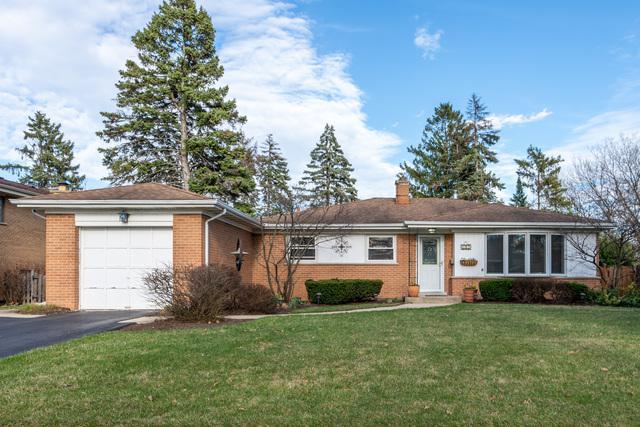 609 S Emerson Street, Mount Prospect, IL 60056 (MLS #10346486) :: Domain Realty